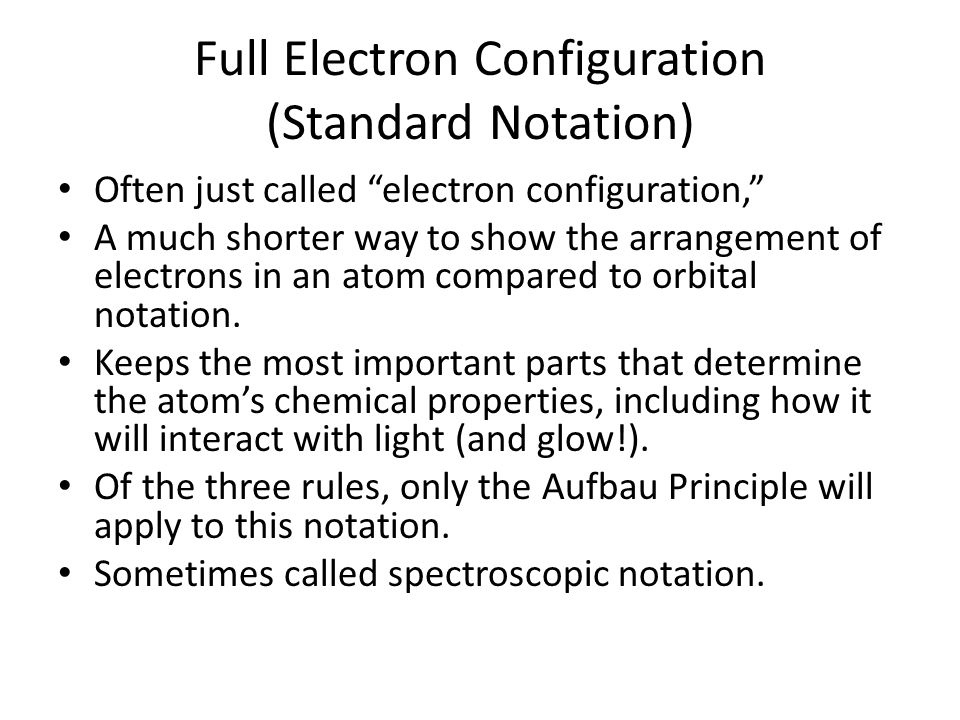 43 Electron Structure Adapted From Kelly Deter's Chemistry You Need. Full Electron Con Uration Standard Notation. Worksheet. Fun Electron Configuration Worksheet At Mspartners.co