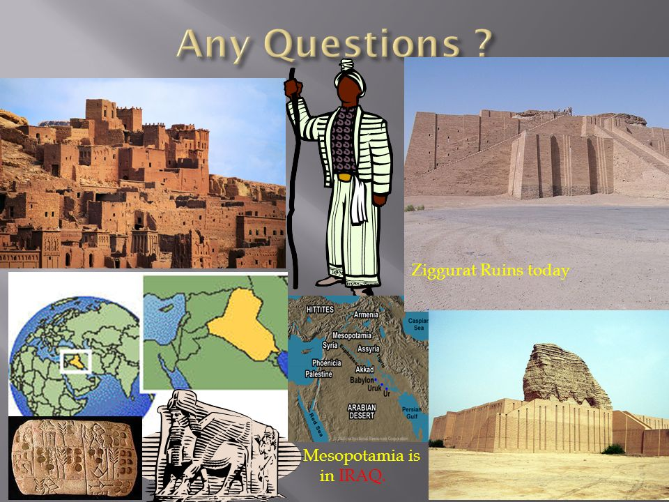Chapter 4 Lesson 1 The Sumerians - ppt video online download