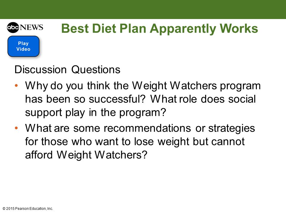 Weight Management and Energy Balance - ppt video online download