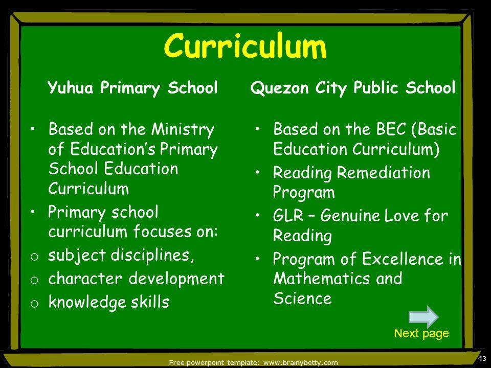 Philippine public school setting ppt video online download 43 free powerpoint toneelgroepblik Image collections