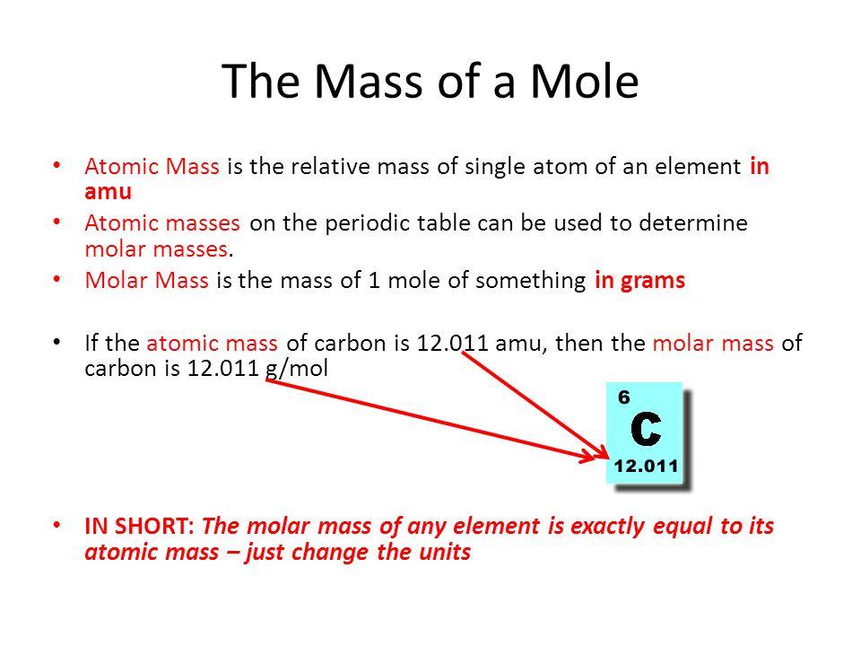 The Mole The Mole The Mole Memorize This Number 1 Mol 602 X
