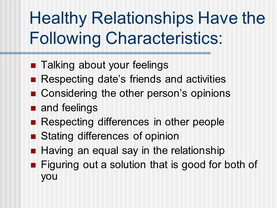 characteristics-of-a-good-dating-relationship