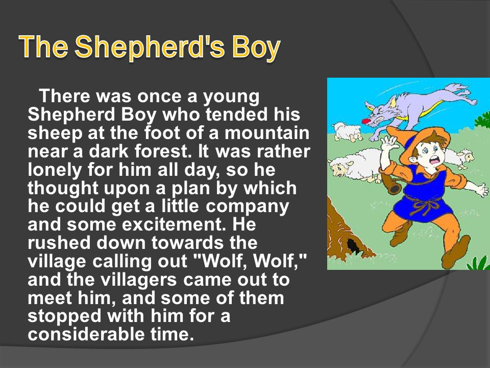 Types of Fiction Fables  - ppt download