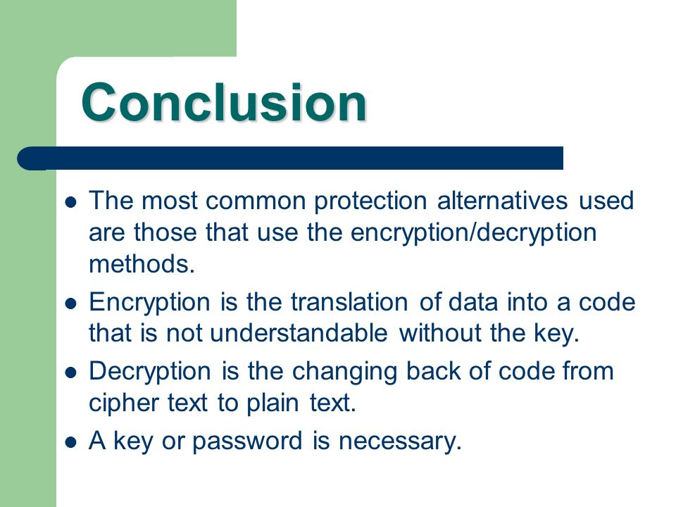 Public Key Encryption  - ppt download
