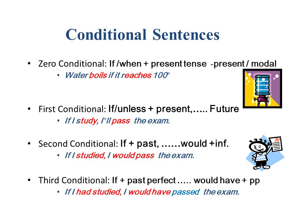 Third Conditional Grammar Ppt Video Online Download