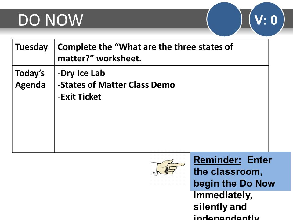 Do Now V 0 Monday Plete The Is It Matter Worksheet Tapeglue. Plete The What Are Three States Of. Worksheet. States Of Matter Worksheet At Mspartners.co