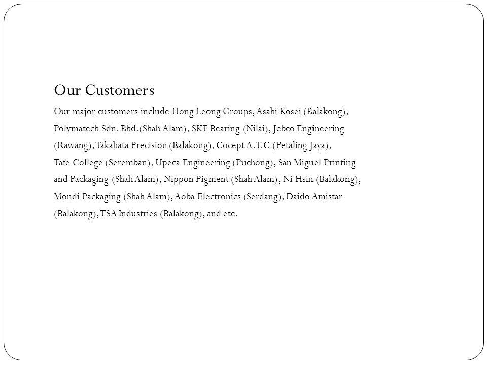 Company Profile Neatwear Sdn  Bhd  ( k)  - ppt video online