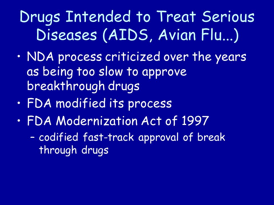 OTC Drugs Class of OTC drugs created by Durham-Humphrey Amendment to FDCA   OTC drugs are reviewed by therapeutic class, not individually  100,000-500,000