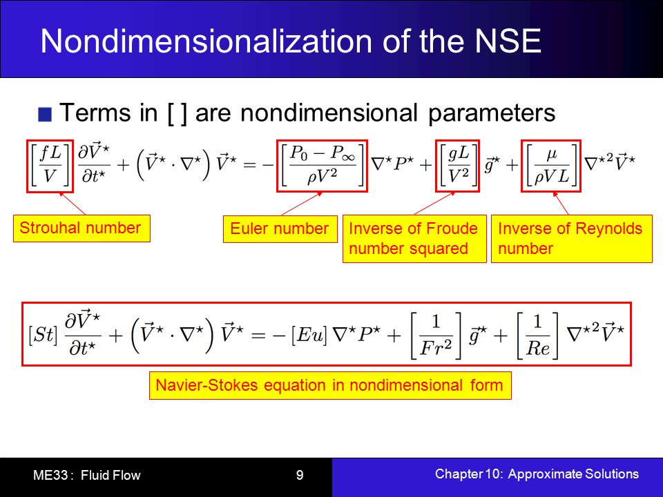 Tutorial 2 navier-stokes equations. Pdf.