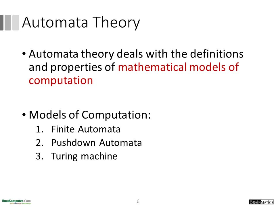 Ppt formal language and automata theory powerpoint presentation.