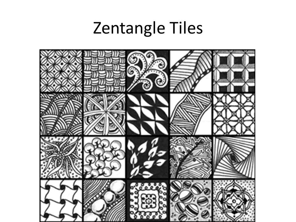zentangle zentangle is an easy to learn method of creating