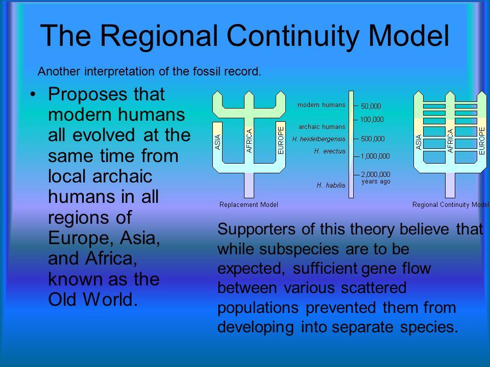 Homo Sapiens (modern) By Katherine Sullivan  - ppt video online download