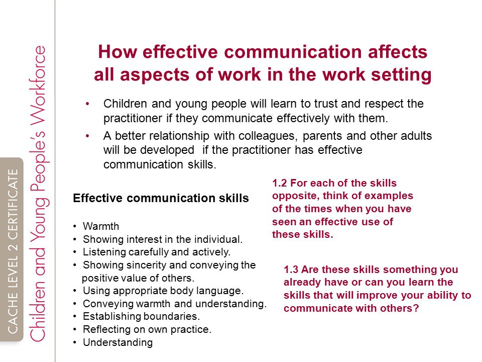 how to communicate effectively about redundancy A formal communication channel is more effective at implementing change than a negative informal one interview employees regarding their feelings it is critical that managers and supervisors understand what employees are feeling regarding the change.