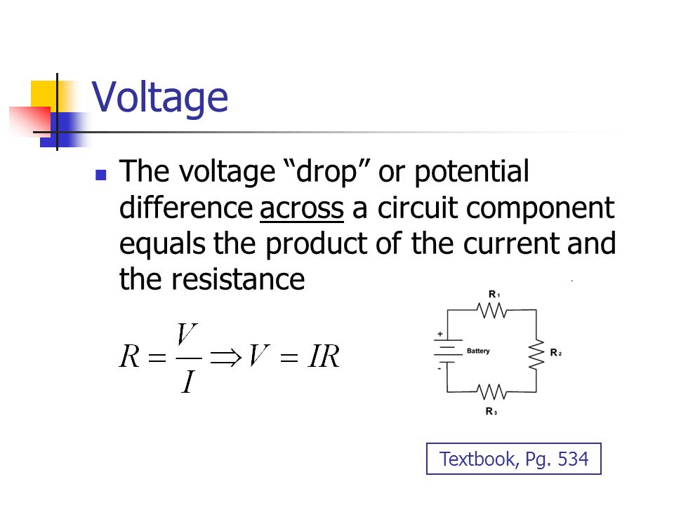 electric circuits ppt video online download rh slideplayer com what is potential difference in a series circuit what is potential difference in a parallel circuit