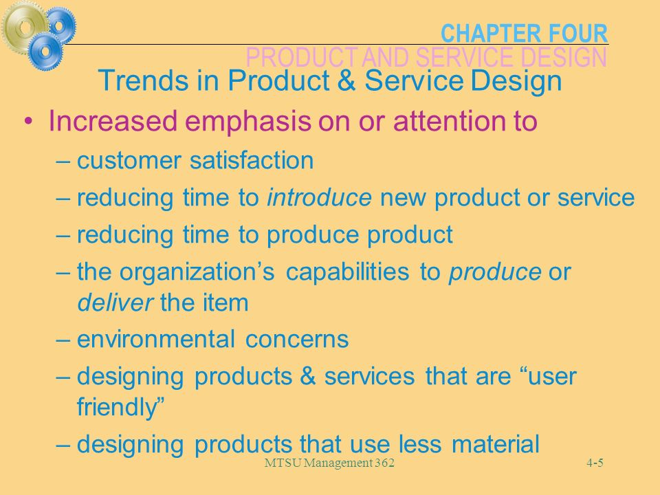 DESIGN OF PRODUCTION SYSTEMS - ppt video online download