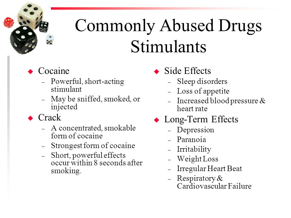 Images of Stimulant Drugs Meaning - #rock-cafe