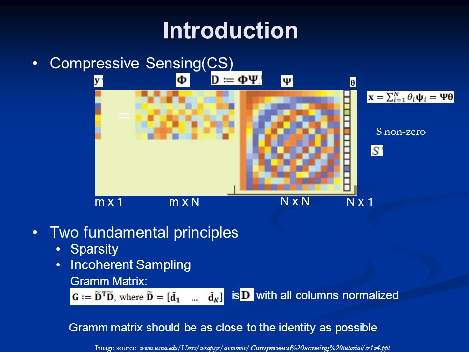 Learning To Sense Sparse Signals Simultaneous Sensing Matrix And