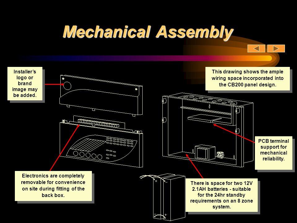 4 mechanical