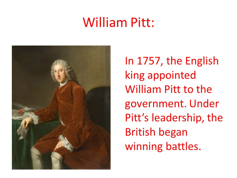 did william pitt bring about a William pitt the younger was a reforming prime minister who was determined to do what he could to rationalise the british system of taxation he was a keen devotee of the great economic thinker of the time, adam smith, and after becoming prime minister in 1783 pitt put much energy into persuading.