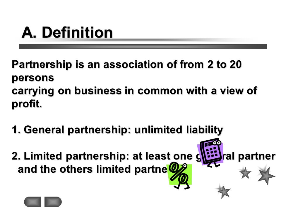 Business Definition