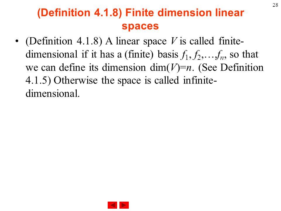 28 definition