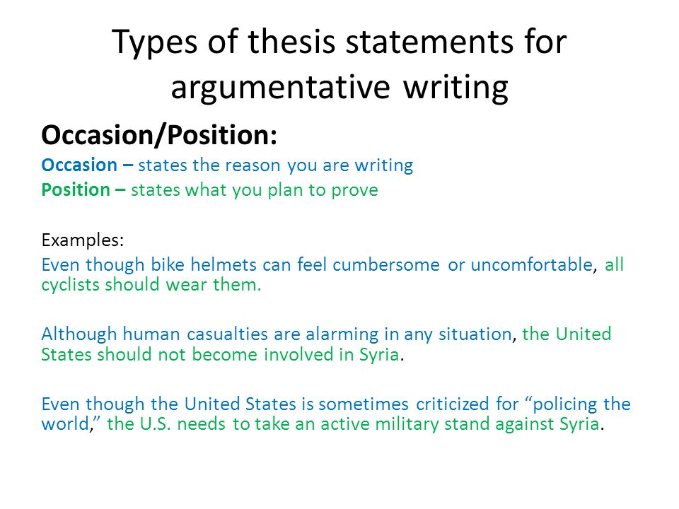 Argumentative writing and essay structure ppt video online download