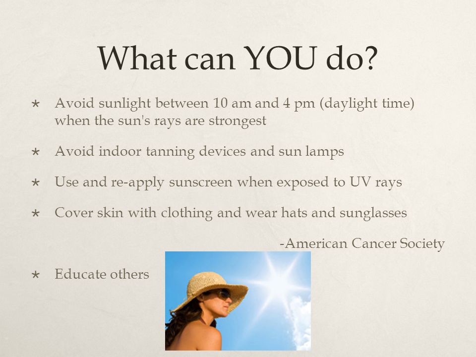 The dangers of tanning by mrs deitz ppt video online download 13 what toneelgroepblik Choice Image