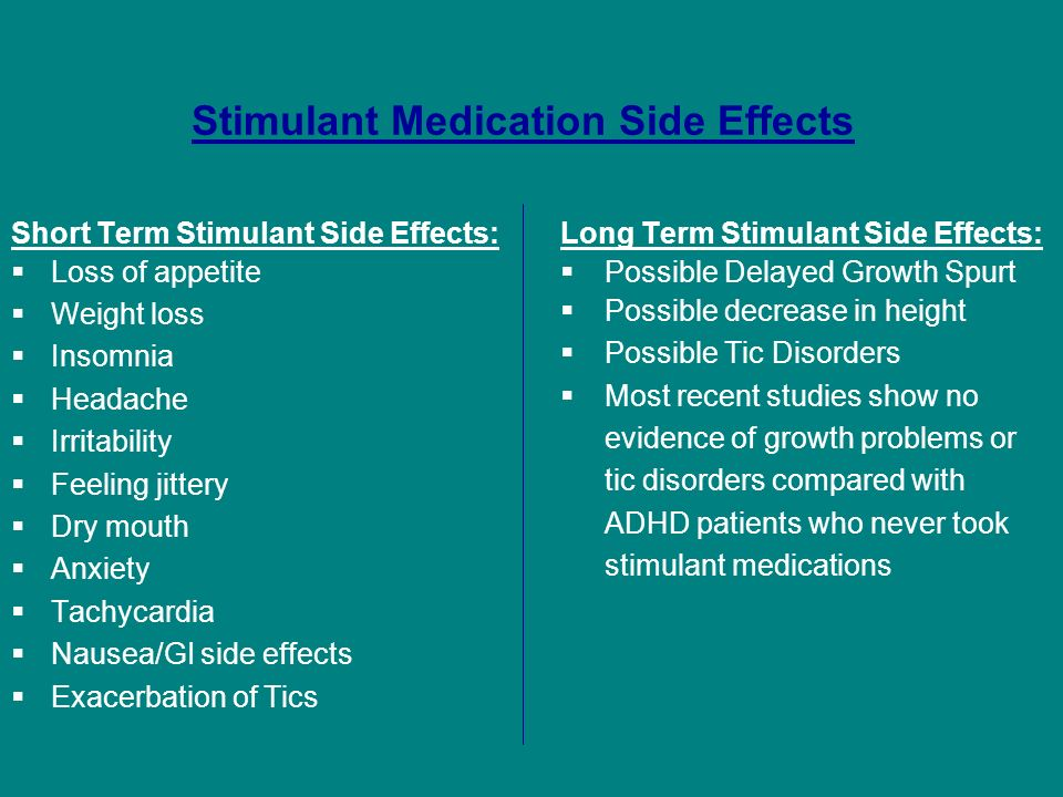 The Facts On Adhd Medications >> Adhd Medications Myths And Facts Adhd Awareness Day Oct 2011 By