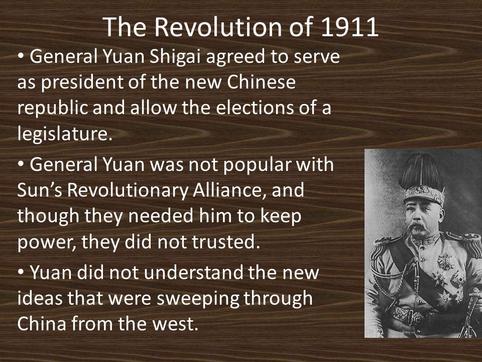 the chinese revolution of 1911 essay Many aspects of china's history attributed to china's revolution in 1911 these aspects were both long term and short term china's 1911 revolution was somewhat different from those in other countries in that the factors leading up to it were not mainly short term ehey were part of china's long term and inbred culture.