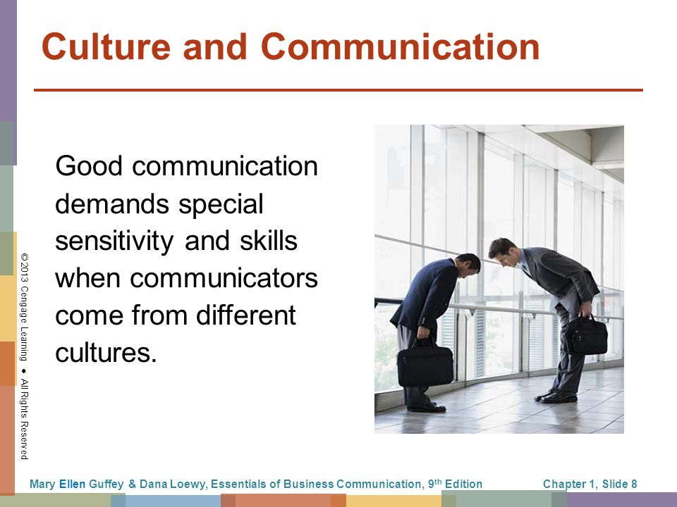 diversity affects communication paper Affect communication process, and it is difficult for researchers to distinguish the influence from culture and gender factors furthermore, most of the reference this.