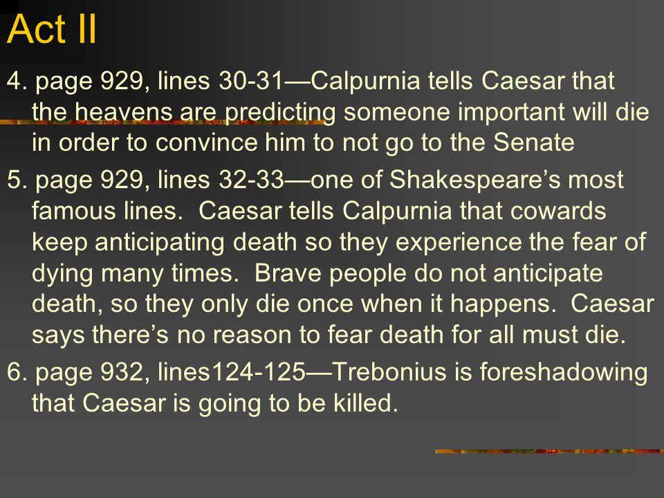 Julius Caesar Quotes Ppt Download