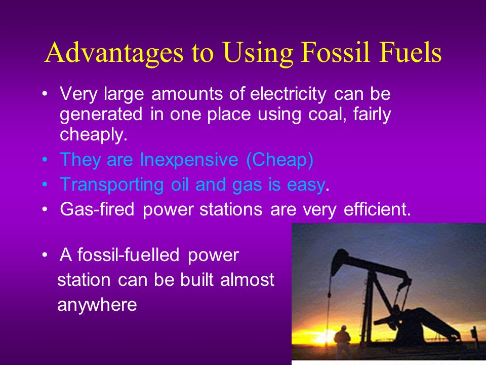 Energy Sources  - ppt download