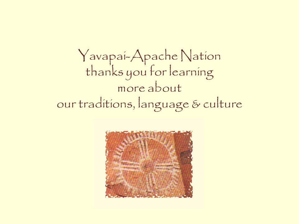 Yavapai language