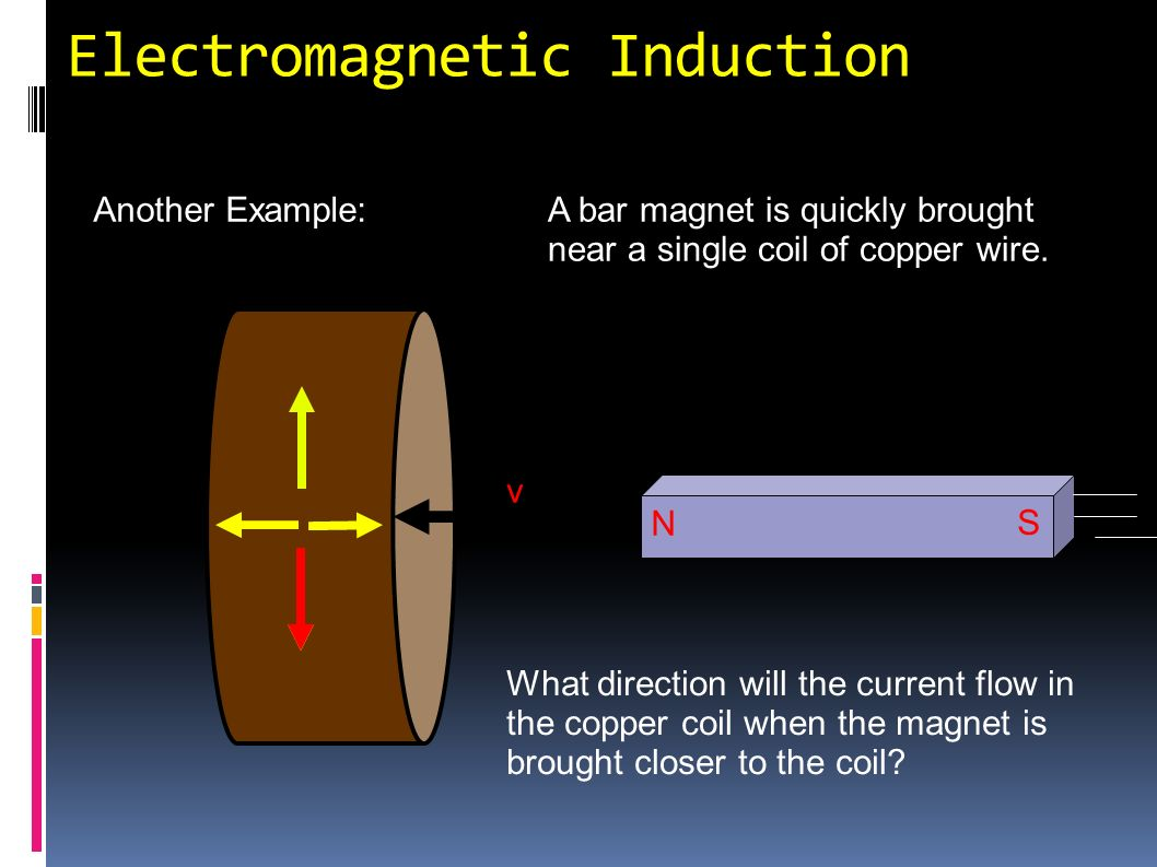 Electromagnetic Induction - ppt video online download