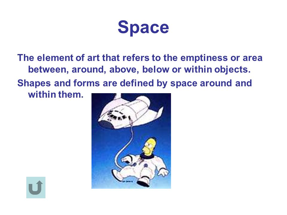 The Elements Of Art The Basic Visual Symbols In The Language Of Art