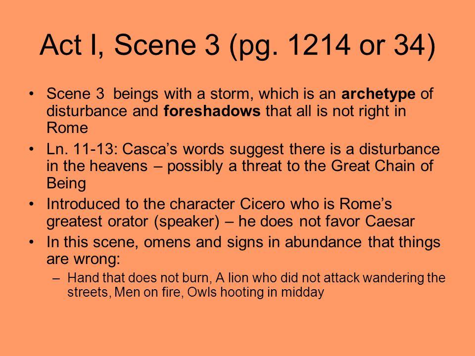 Julius Caesar Test 1 Notes Ppt Download