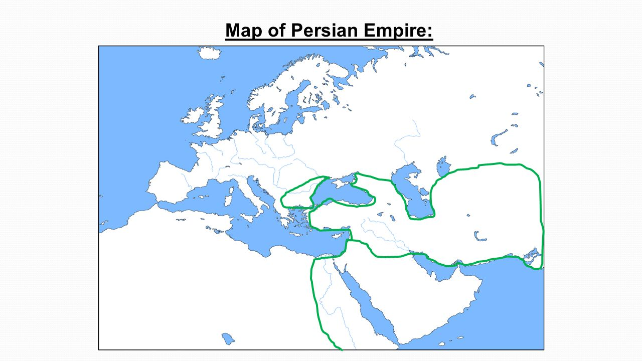 The Persian Empire Who Were The Persians Where Did They Originate