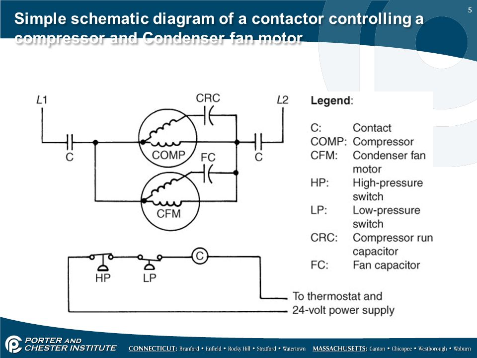 Basic Electrical Contactors. - ppt download