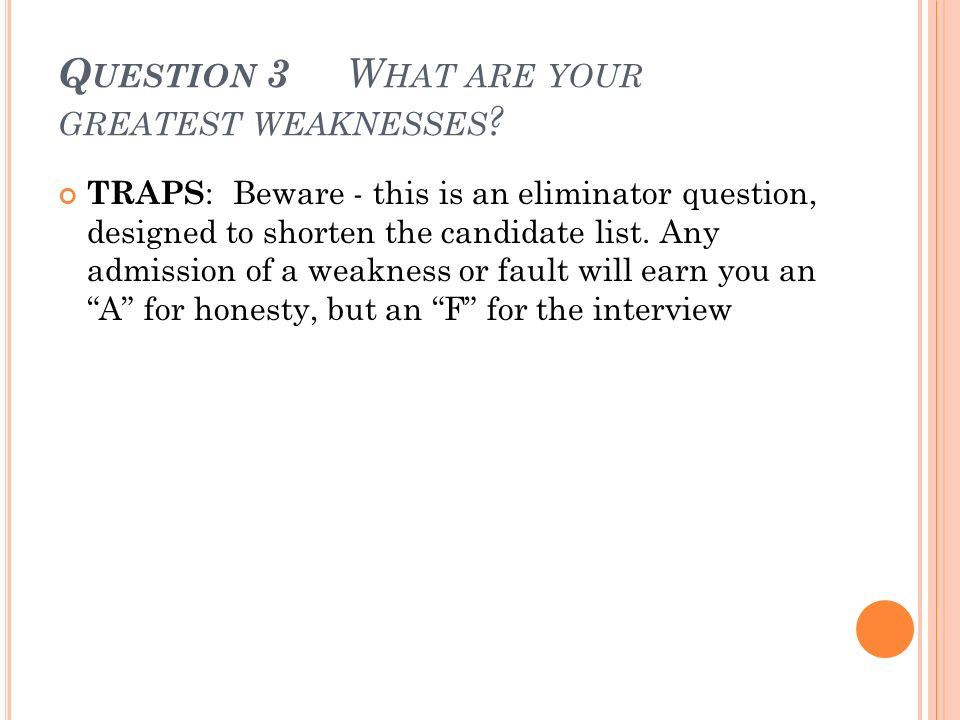 Interview Tips Ppt Video Online Download