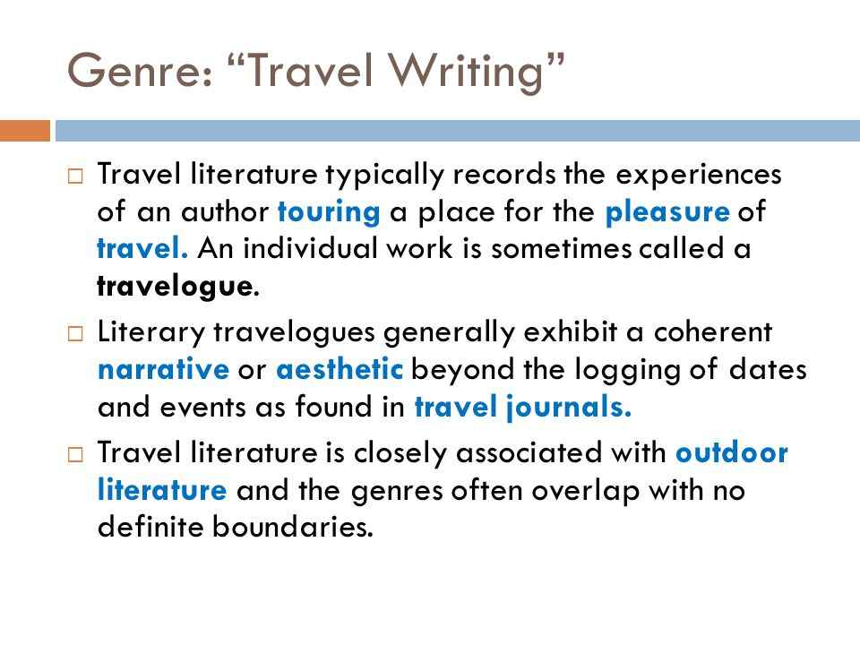 ❤ Travelogue meaning and examples  Example Of Travelogue Free