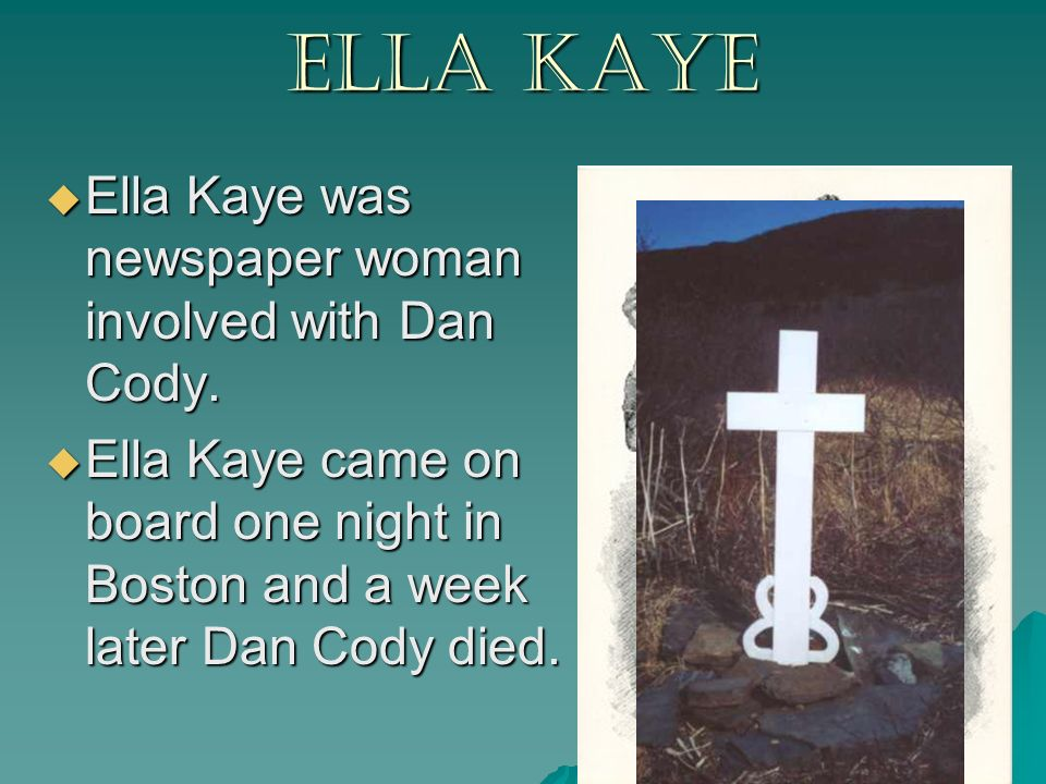who is ella kaye