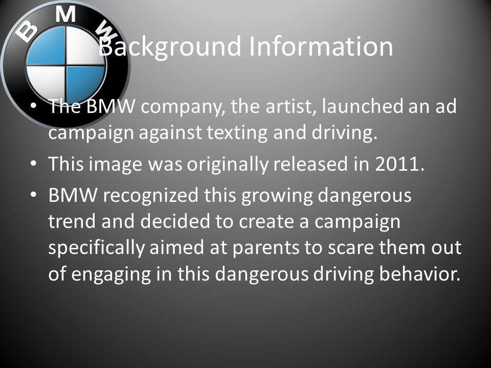 texting while driving powerpoint