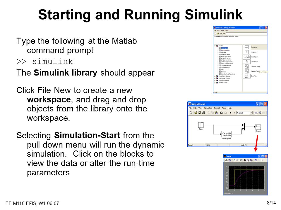 Introduction to Matlab and Simulink - ppt download