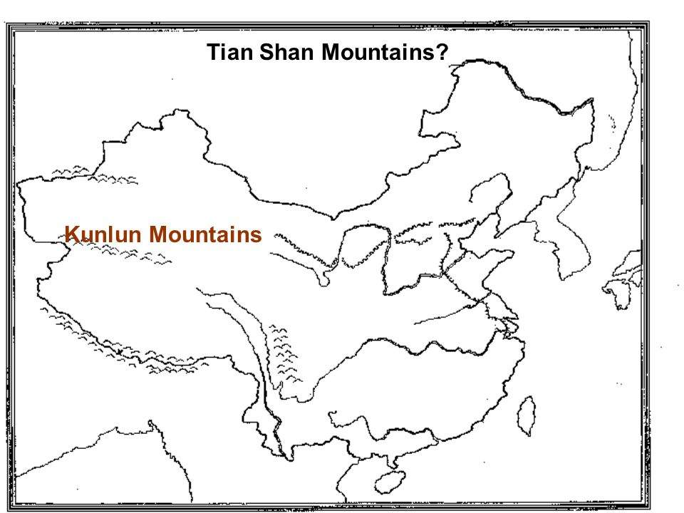 Himalaya Mountains?. - ppt video online download