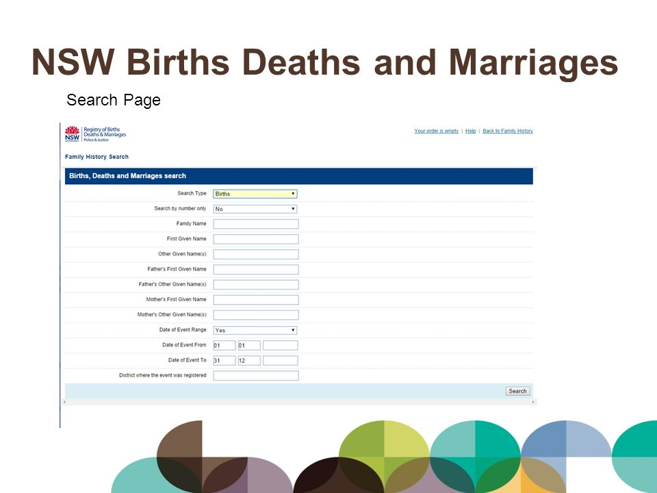 Family History for Beginners - ppt video online download