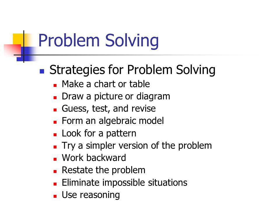 Problem solving venn diagrams patterns pascals triangle 3 problem ccuart Gallery