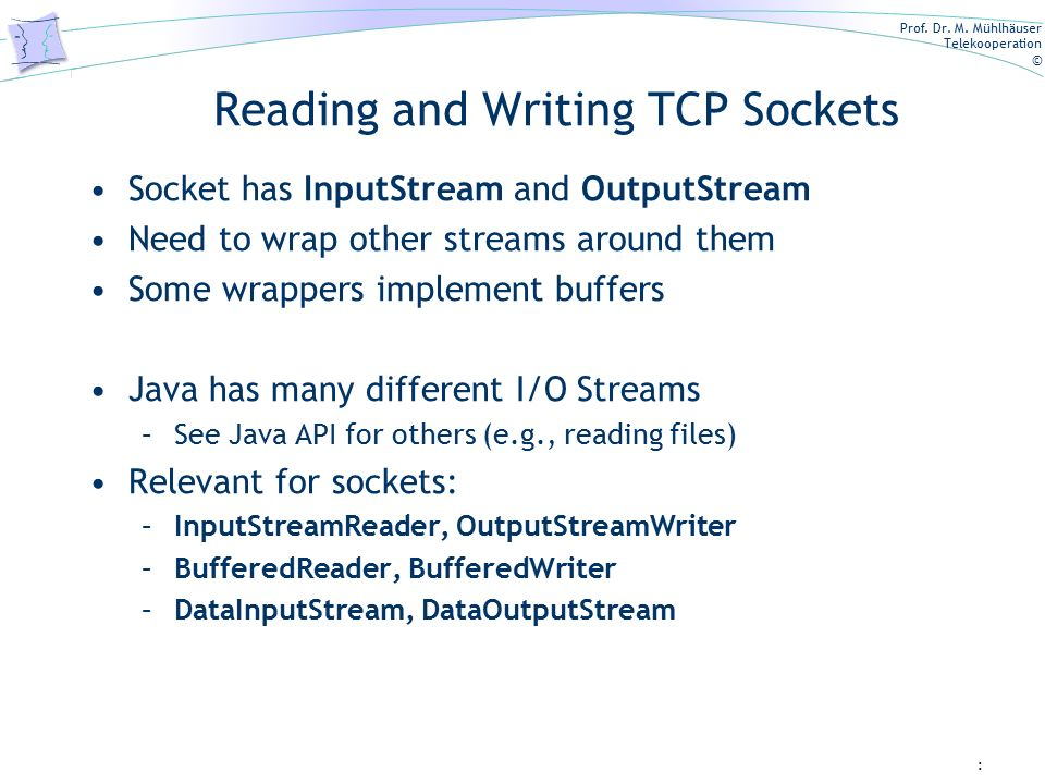 Introduction to Java Network Programming and HTTP - ppt video online
