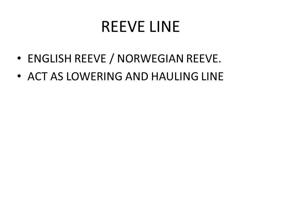 english reeve highline rope diagrams wiring diagram online Technical Rescue Rope Rigging Diagrams highline also known as telpher tyrolean ppt video online download english reeve highline rope diagrams