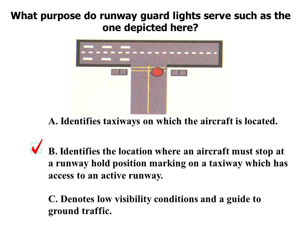 Airport marking and lighting ppt