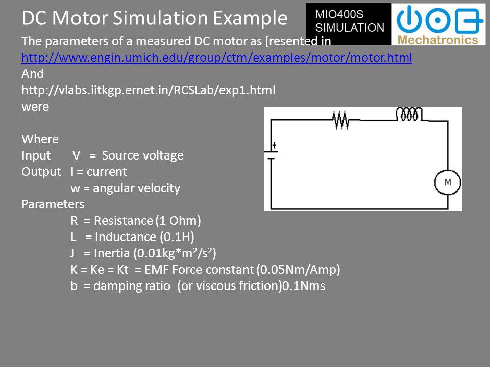 Session 6 - Sensor Modelling - ppt video online download